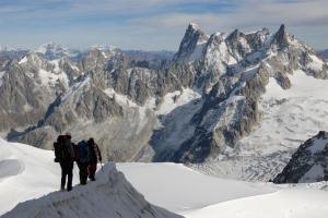 Oliver G Alpinisme 1 - Alps