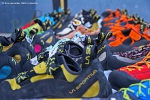 Climbing Days La Sportiva 219